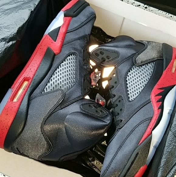 deeaf222578964 Brand new retro 5 Jordans